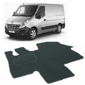 EA Tapis cabine Luxe Master