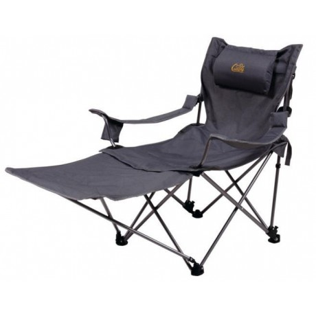 Chaise longue pliable de camping car camp4 snobby ii for Chaise longue pliante camping