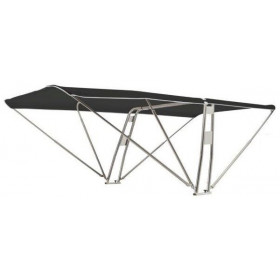 MATC Roll-Bar TWINNY + bimini double