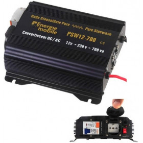 ENERGIE MOBILE PSW-DIF 700 W