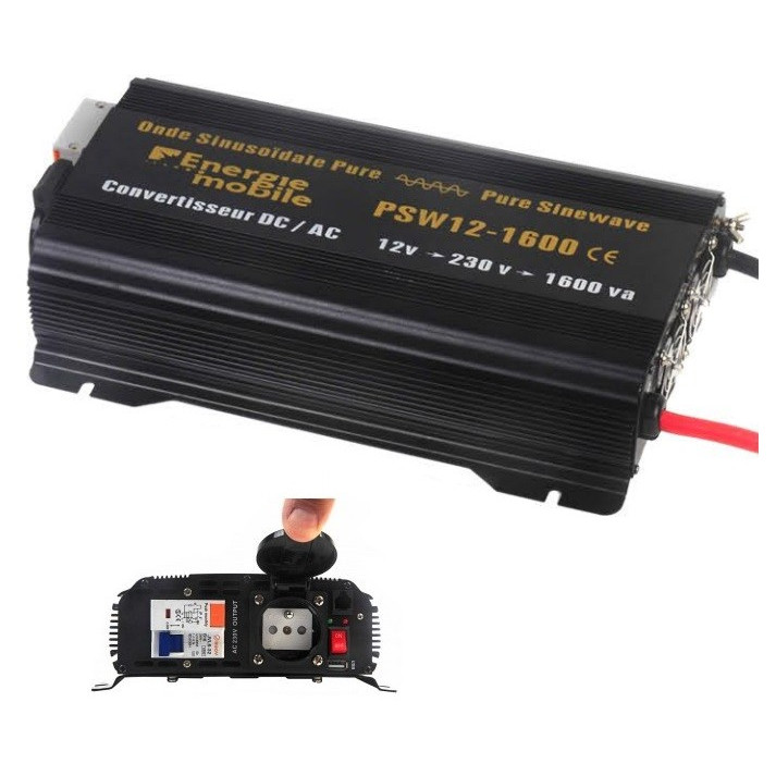 ENERGIE MOBILE PSW-DIF 1600 W