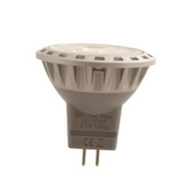 VECHLINE Ampoule LED G4 MR11