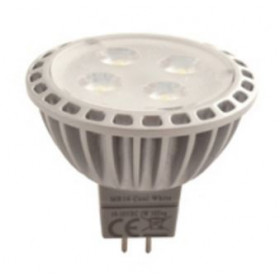 VECHLINE Ampoule LED GU5.3 MR16