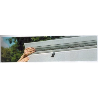 FIAMMA Privacy Rail Kit