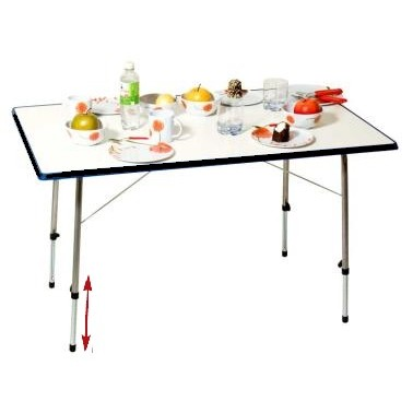 CAMP4 Table Ulf 115 x 70 cm