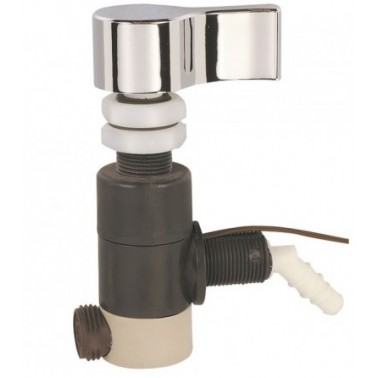 REICH Robinet eau froide Style 2000
