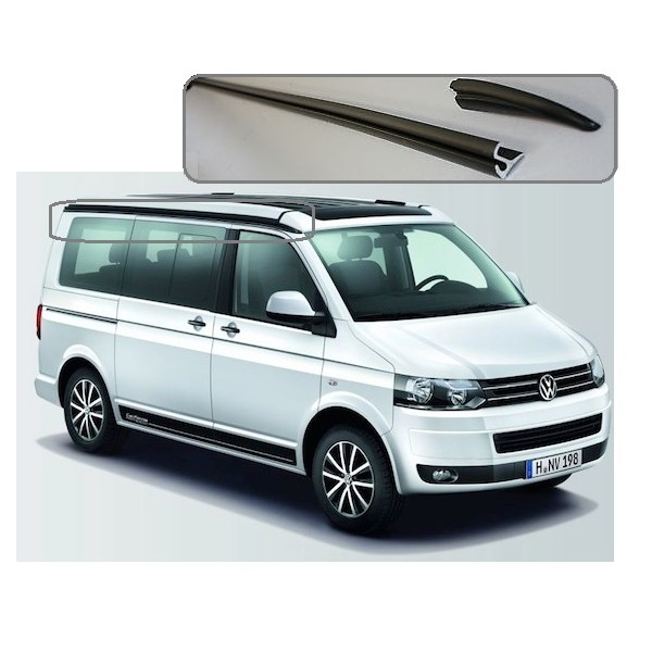reimo multirail vw t4 t5 t6 rail lat ral fourgon am nag transporter. Black Bedroom Furniture Sets. Home Design Ideas