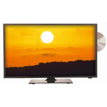 STANLINE TV Led DVD 24""
