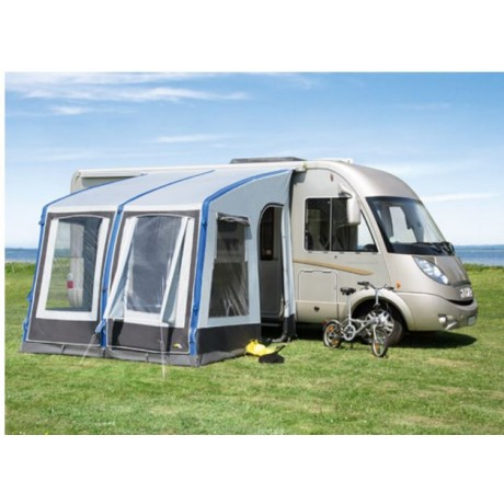 auvent gonflable camping car fourgon dwt space air hq. Black Bedroom Furniture Sets. Home Design Ideas
