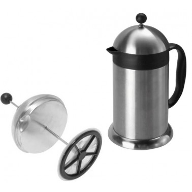 CAMP4 Cafetière à piston istotherme 1 L