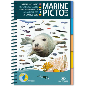PICTOLIFE Guide Marine