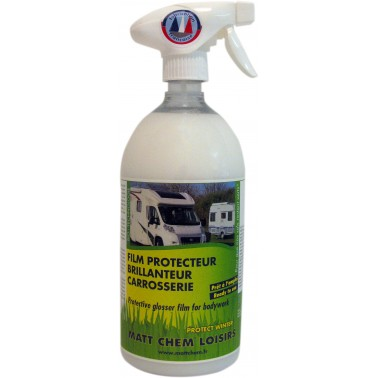 MATT CHEM Protect Winter film protecteur hiver