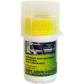 MATT CHEM Stop Bact F anti-bactrien carburant