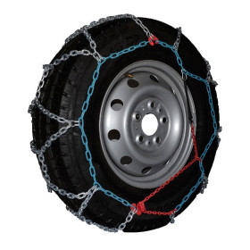 """HTD Chaînes neige camping-car Saferoad taille 1 / 14""""-15""""-16"""""""