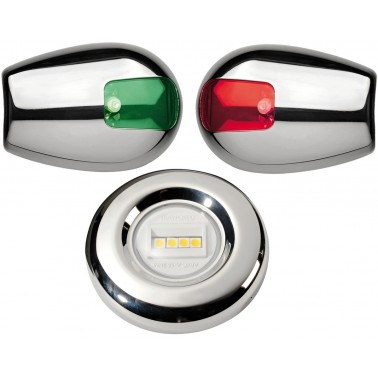 OSCULATI Sea-Dog feux LED horizontal