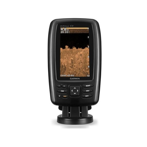 garmin echomap chirp 42dv combin sondeur gps avec carte. Black Bedroom Furniture Sets. Home Design Ideas