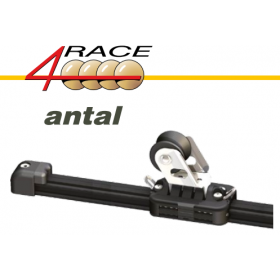 ANTAL Chariot avale-tout 4 Race T100 1:1