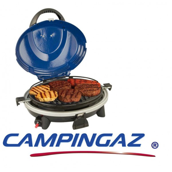 campingaz r chaud barbecue gaz multi fonction 3 en 1 grill cv camping. Black Bedroom Furniture Sets. Home Design Ideas