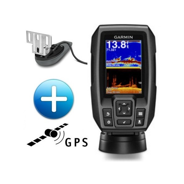 sondeur avec gps petit prix chirp garmin stricker 4dv. Black Bedroom Furniture Sets. Home Design Ideas