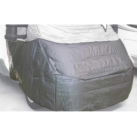 rideau isolant capot moteur pour camping car sur ducato. Black Bedroom Furniture Sets. Home Design Ideas