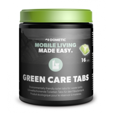 DOMETIC GreenCare Tabs