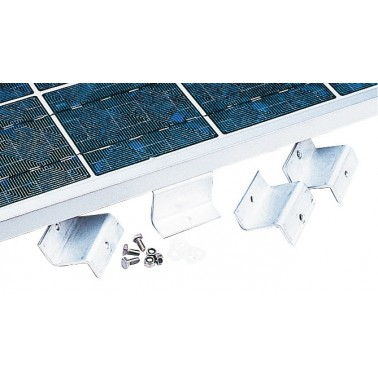 PLASTIMO Support fixe de panneau solaire