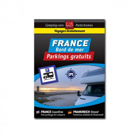 TRAILERS PARK Guide France Bord de Mer des parkings gratuits