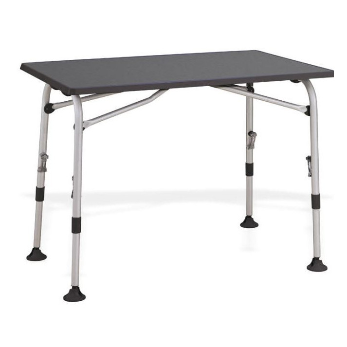 Westfield Table Pliable Camping 100 X 60 Haute Qualite