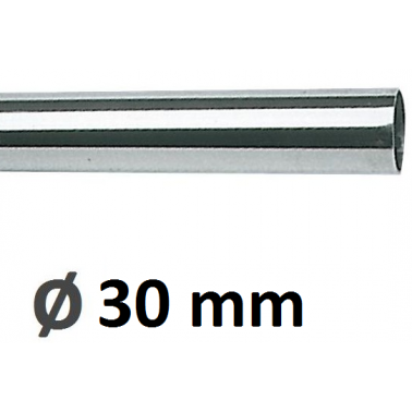 OSCULATI Tube inox 316 ø 30 x 1,5 mm
