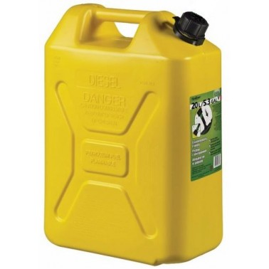 SCEPTER Eco Can gasoil 20 L