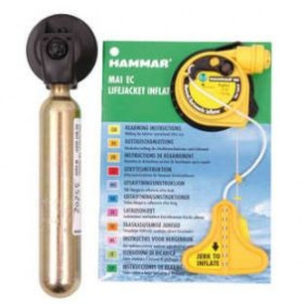 HAMMAR Kit recharge MA1EC