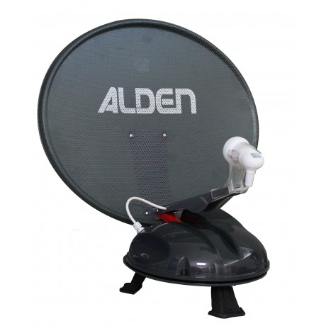 alden vansat 60 antenne automatique portable pour fourgon. Black Bedroom Furniture Sets. Home Design Ideas