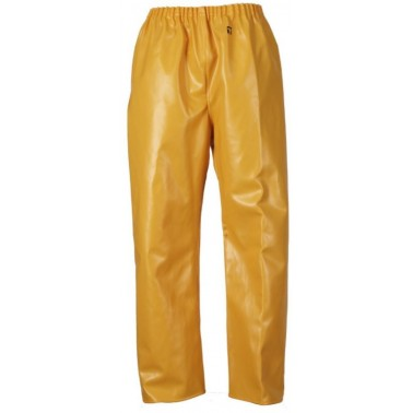 GUY COTTEN Pantalon Pouldo Cap Coz Jaune