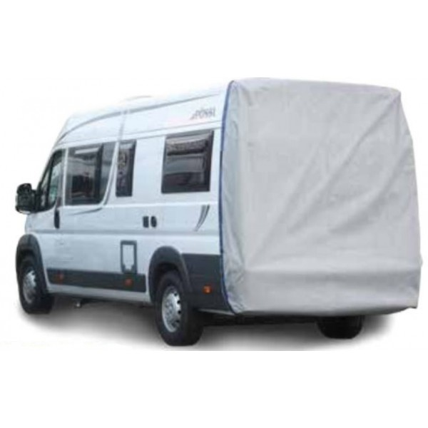 Hindermann housse pour hayon pour fourgon am nag ducato for Housse tyvek camping car