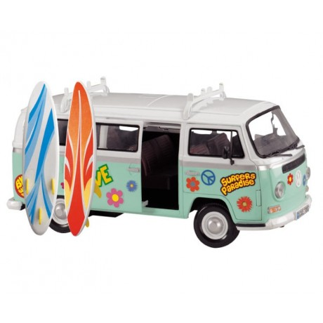 jouet combi vw surfer cadeau camping car pour enfants. Black Bedroom Furniture Sets. Home Design Ideas