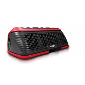 FUSION Stereo Rouge Active Enceinte portable