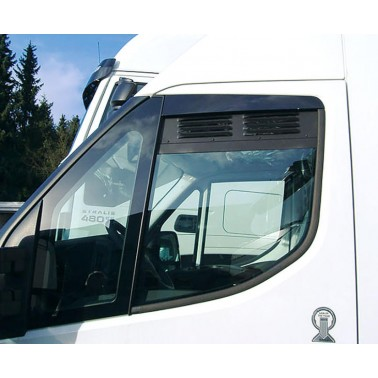 HKG Airvent IVECO Daily