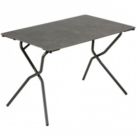 table ext rieure lafuma pour camping car et caravane. Black Bedroom Furniture Sets. Home Design Ideas