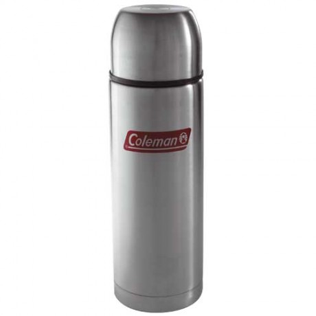 coleman bouteille isotherme 1l gourde thermos de rando. Black Bedroom Furniture Sets. Home Design Ideas