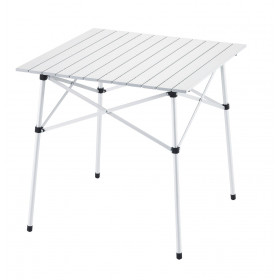 TRIGANO Table alu