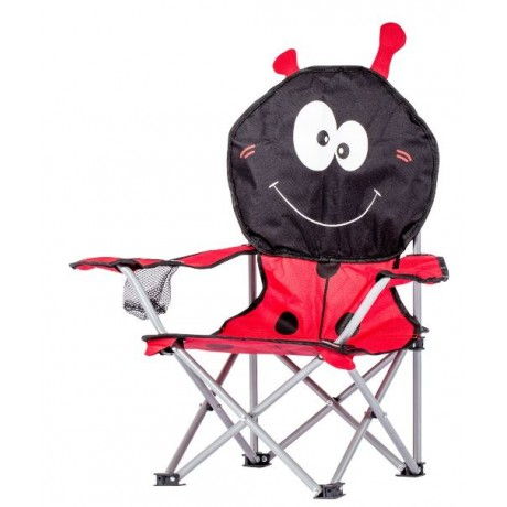 cao chaise fauteuil pliant de camping pour enfant cocc. Black Bedroom Furniture Sets. Home Design Ideas