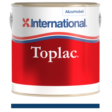 INTERNATIONAL Toplac Bleu 104