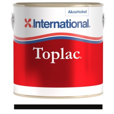 INTERNATIONAL Toplac Noir 051