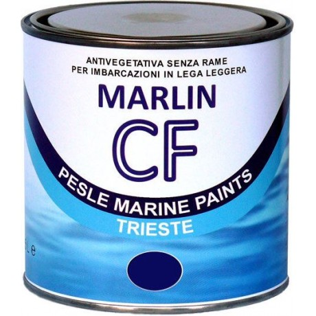 marlin cf 2 5 l peinture antifouling pas cher pour bateau. Black Bedroom Furniture Sets. Home Design Ideas