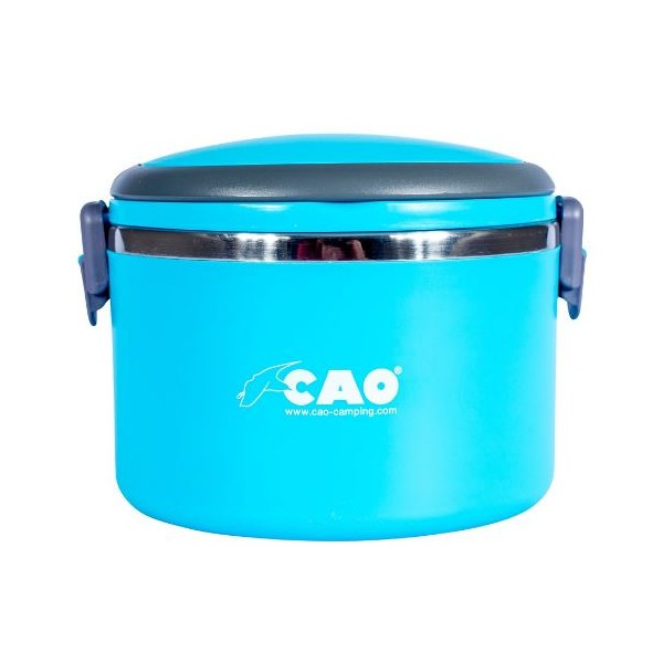 cao bo te alimentaire lunch box isotherme camping rando. Black Bedroom Furniture Sets. Home Design Ideas