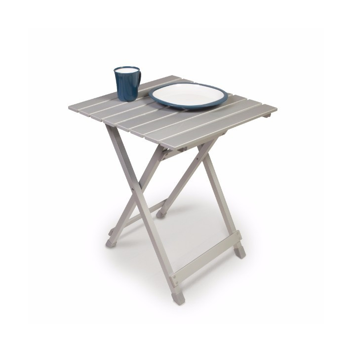 KAMPA Leaf Side Slat Table