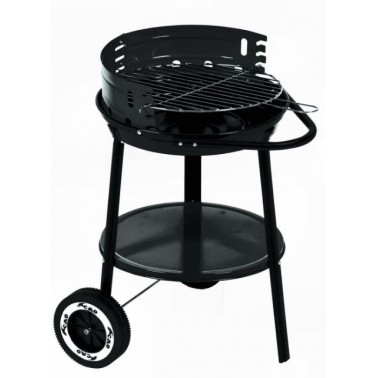 "CAO Barbecue rond mobile ""Fameux"""