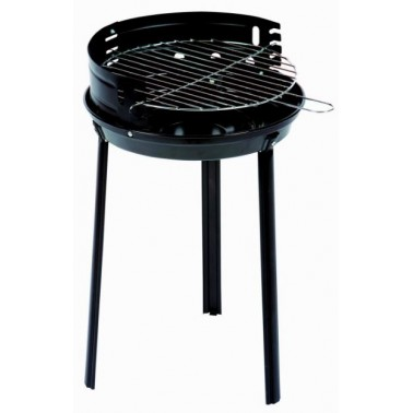 "CAO Barbecue rond ""Plaisir"""