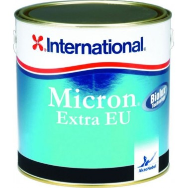 INTERNATIONAL Micron Extra 2,5 L