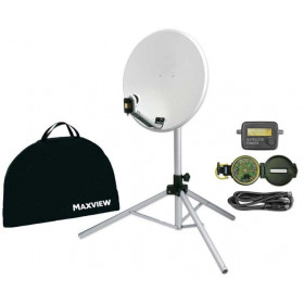 MAXVIEW Sat-kit portable